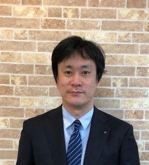 池内 裕也Yuya Ikeuchi