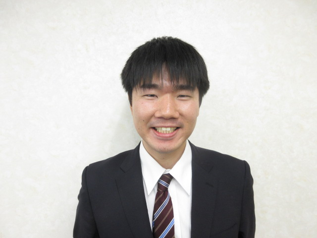 平井 秀治Syuji Hirai