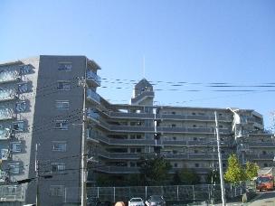 六甲桜ヶ丘ハイツ 神戸市灘区桜ヶ丘町3 マンション 3LDK|賃貸 ...